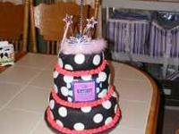 Looking for an awesome cake for kiddo's birthday,