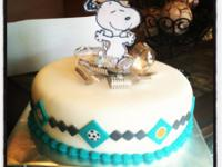We create gorgeous cakes**** celebrate in style..we