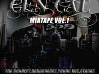 Swerv Presents Cen Cal Mixtape Vol.1 cd is now out get
