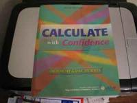Calculate with Confidence, Deborah Gray Morris Fifth