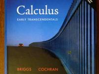 Calculus: Early Transcendentals (Briggs/Cochran