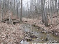 This 60.767 acre property is located in Sharon Twp,