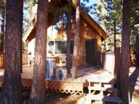 Owl's Landing Escape to Big Bear Lake! Pay For 3, get 1