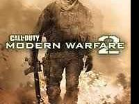 COD Series MW2, Exc condition for MW 2 , save $$ now
