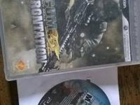 socom confrontation &call of duty black ops 10$ for