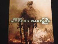 "Play ""Call of Duty: Modern Warfare 2"" and win. Be ready"