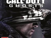 Call Of Duty Ghost not opened.   show contact info