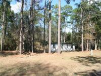 GREAT FIXER UPPER!!! LARGE LOT WITH BIG PINE AND OAK