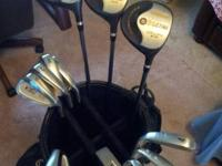 Selling 4,5,6,7,8,9, P, S KZG Irons(design EL/250).