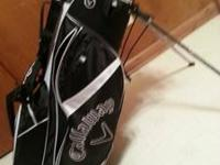 I have a full set of Callaway RazrX irons that i gave