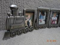 This Choo Choo Train of all the nieces & nephews will