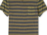 The quintessential striped t-shirt. Endlessly style