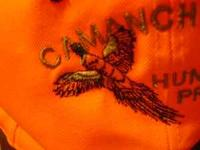 Camanche Hills Hunting Preserve Pheasant Hunting Hat,