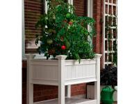 With the Cambridge Raised Planter you?ll be able to