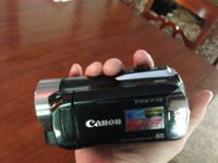 Perfect for family & the holidays.  Handheld camcorder: