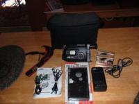 JVC GR-AX720 vhs camcorder.Bought it along time ago,but