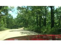40 acre tract with county road frontage, electric, a