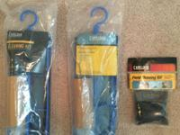 I have 3 Camel Back Cleaning Kits. Two of which are