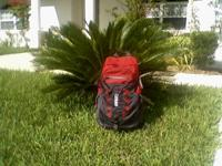Camelbak Backpak Alpine Explorer.  Item features:.  Air