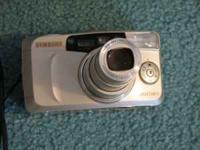 This is a film camera and sells new for $94.95 on