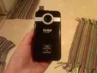 I have a vivitar dvr 410 camera/video recorder. It