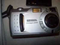 Model 2300 and used very little. Original cost of