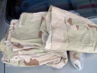 Used cammies for sale. Great for hunting, fishing, yard
