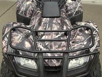 Deluxe ATV Camouflage Wrap Kit - 2 full sheets (40