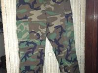 FOR SALE : LONG PANTS (size medium regular, waist 36)
