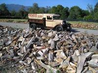 Camp Firewood for weekend outings Small amounts sold