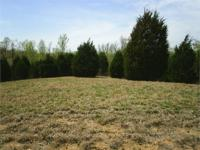 22.46 acres rolling land with large amount of blacktop