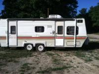 Great camper for sale! It is in great shape for the