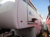 I have a fifth wheel camper for sale.  It is a 2006