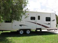 Camper Rental For Rent 28' Travel Trailer Camper &