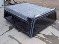 I HAVE A CAMPER/TOPPER SHELL FOR A 1988 FORD F150. 6
