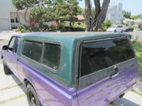 I am looking to sell the camper shell off my Datsun
