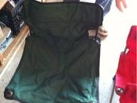 Camping chairs in great shape 3.00 each call Location: