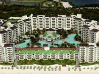 CANCUN MEXICO 5-STAR RESORT THE ROYAL CARIBBEAN &