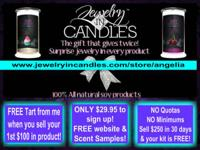 AMAZING Scents! I have lots of in stock or order