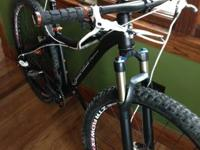 I am selling my custom constructed 2012 Canfield