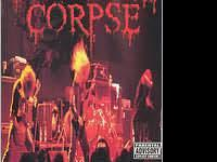 Cannibal Corpse DVD -$10.00 Firm - Will Delete Ad When