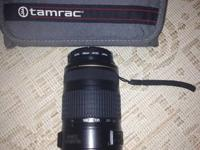 Cannon Lens 70-300 mm In great condition Need to sell