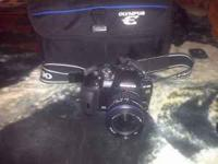 Only used a few times Cannon e-510 with case, cords and