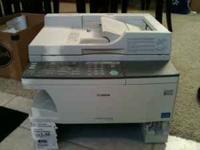Cannon Image Class D880 Laser Jet printer,copier, fax.