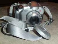 I have a cannon s1 is digital camera for sale. has a
