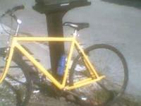 "cannondale 26"" first come first serve call  location"