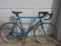 Vintage R500 Mens Road Bicycle 53 cm