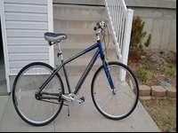 MSRP is $700. I'm offering this bike for my