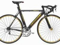 I have two Cannondale bikes for sale or trade - thanks
