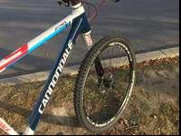 Cannondale F29 Carbon 2 Men's Left Mountain Bike!Brand